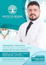 Tratamento Geriátrico, Especializado e personalizado