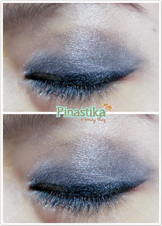Pinastika Beauty Blog Review Swatch Etude House