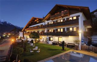 Hotel Walder in Schenna