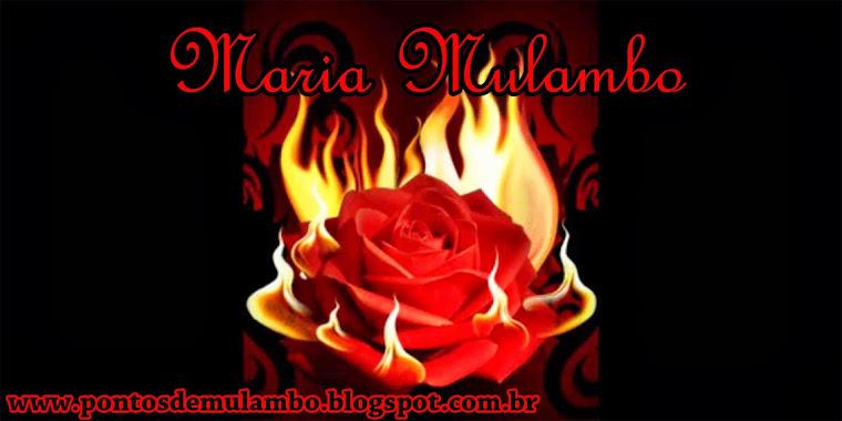 Pontos de Maria Mulambo