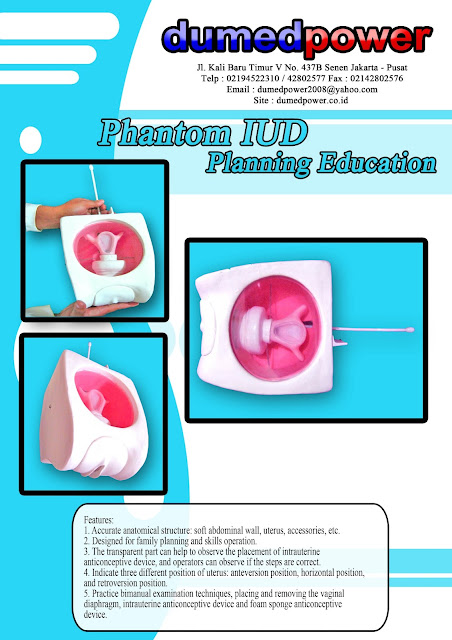 PLANNING EDUCATION IUD
