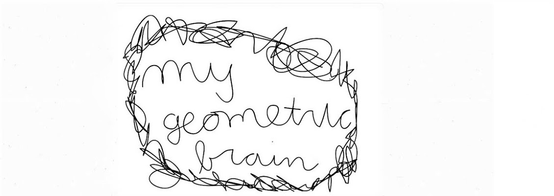 My Geometric Brain