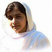 Malala Yusufzai