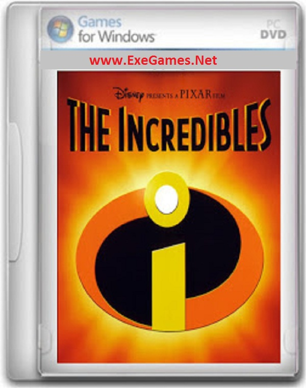 Download The Incredibles Game Full Version For Free
