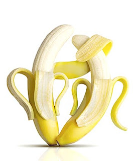 Bananas tango animation