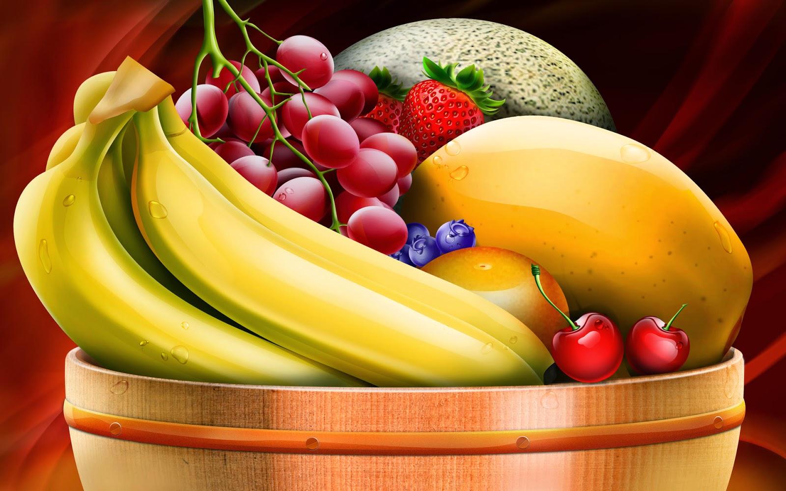 تناول الفواكه باستمرار... حل مثالي لتجنب أمراض النساء القاتلة