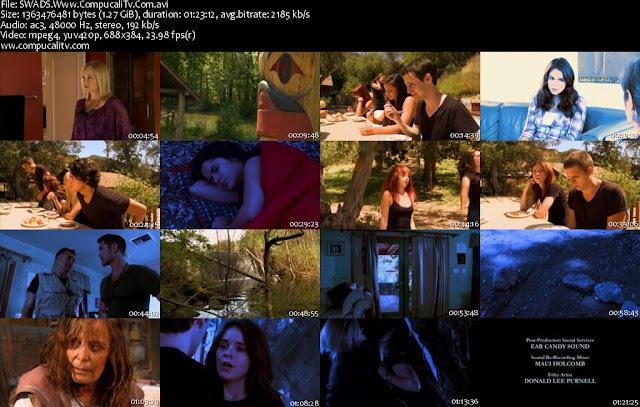 Snow White A Deadly Summer 2012 DVDRip Subtitulos Español Latino