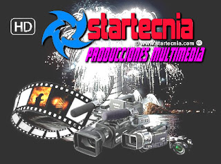 Producciones Multimedia. Startecnia