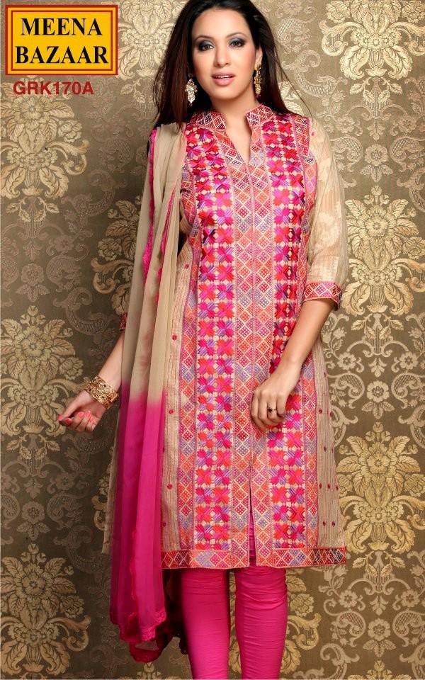 Indian Wedding Dresses 2013