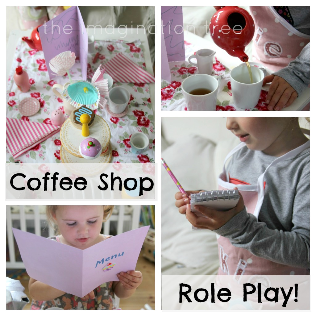 Pretend play scenarios are some of the richest and most enjoyable playtimes ...