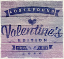 Lost and Found: Valentine's Edition
