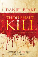 Though Shalt Kill  cover