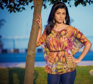 Anisha Ambrose Gabbarsingh 2 Heroine (3).jpg