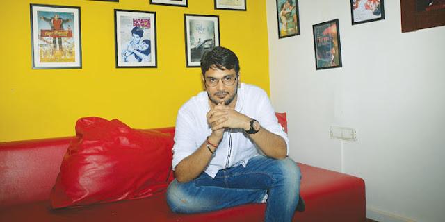 Mukesh Chhabra director
