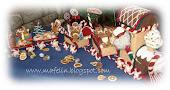 Christmas Chocolate Train