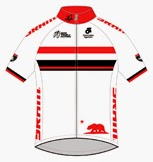 SRAM Best Young Rider Jersey