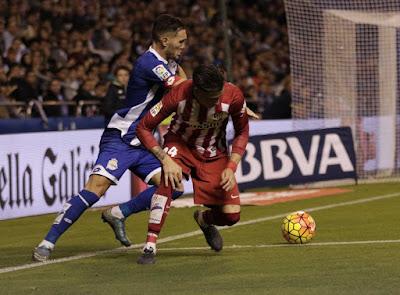 Soccer Liga