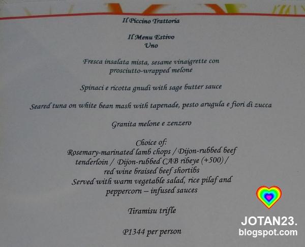il-piccino-trattoria-san-juan-menu