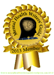 Mental Health Writers' Guild