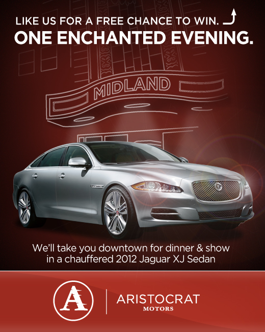 Aristocrat motors aristocrat night out announcement for Aristocrat motors mercedes benz
