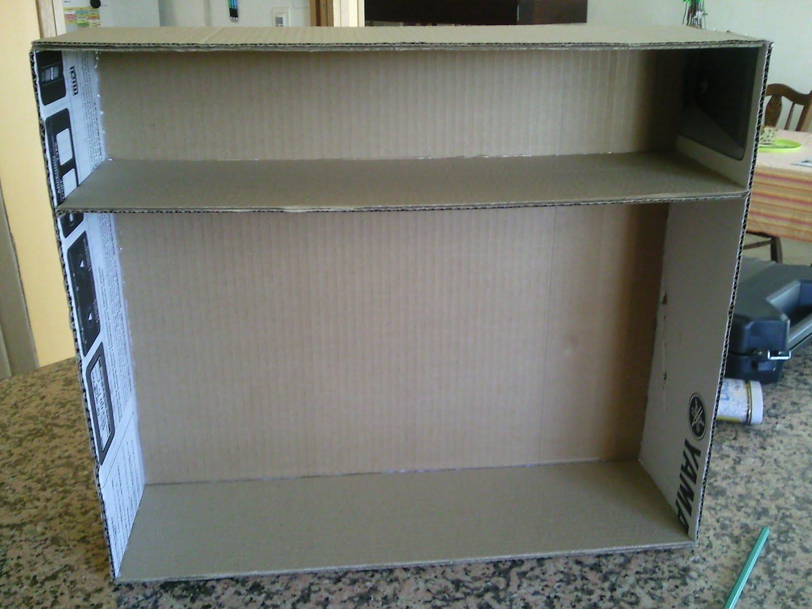 le gronopost etag re pour capsules speciale t. Black Bedroom Furniture Sets. Home Design Ideas