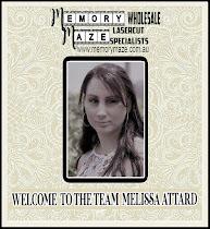 Melissa Attard