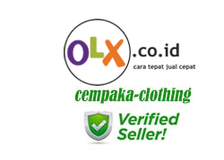 Kami di OLX.co.id (Verified Member)