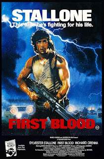 Ver pelicula online:Rambo:Acorralado (First blood) 1982