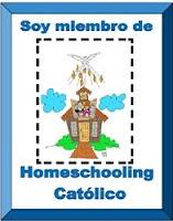 HOMESCHOOLING CATÓLICO