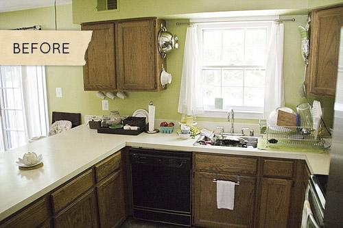 Urban home sweet home renovar una cocina por poco dinero - Como renovar un dormitorio por poco dinero ...