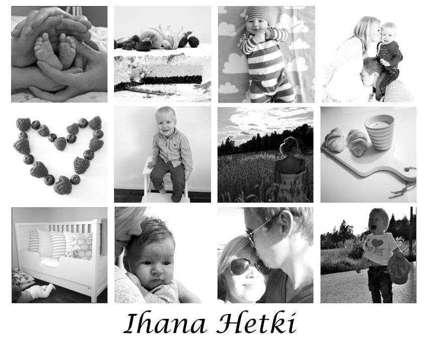 Ihana Hetki