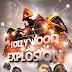TOLLYWOOD EXPLOSION  DJ NIKHIL MARTYN | 2015