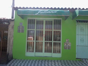 juliana salão de beleza e estetica
