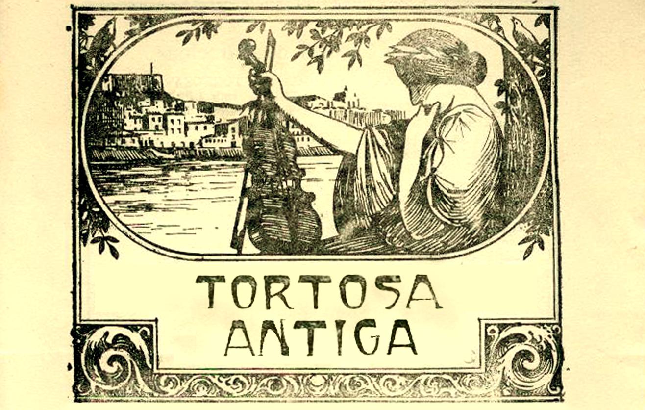 Què és Tortosa Antiga?