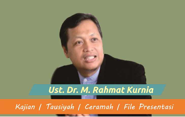 Download Kajian Ust. Dr. MR Kurnia