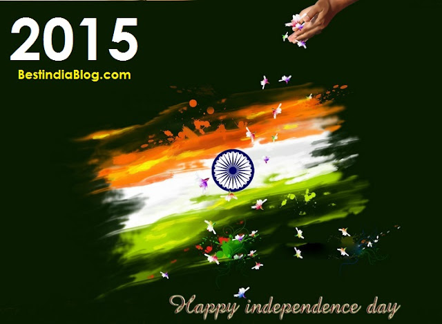 essays on independence day of india for kids