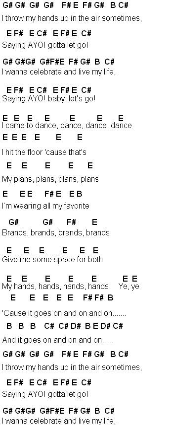 girl can t help it lyrics: