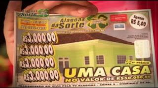 Justiça Federal libera atividades do Alagoas da Sorte