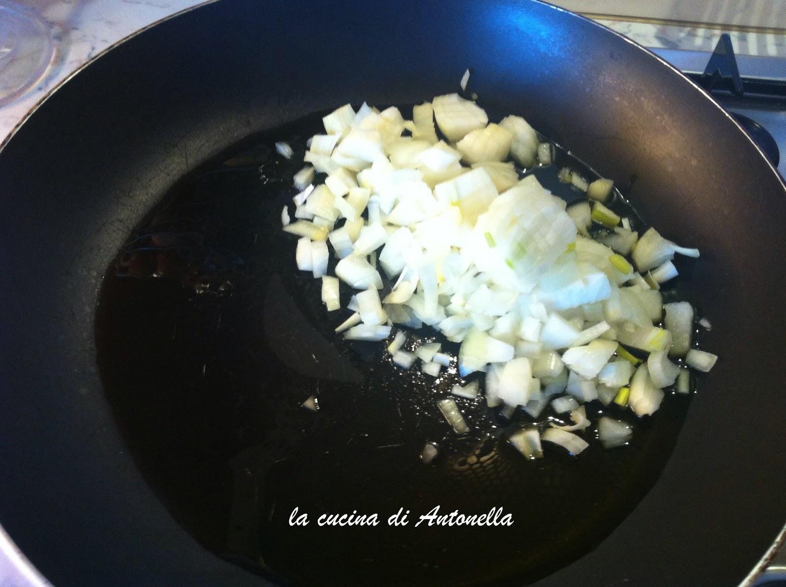 La cucina di antonella crespelle radicchio rosso - La cucina di antonella ...