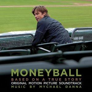 Moneyball Canciones - Moneyball Música - Moneyball Banda sonora