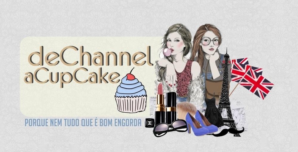 de Chanel a Cupcakes