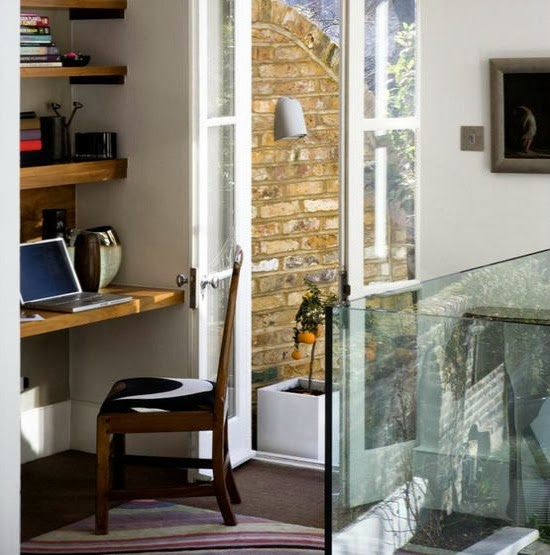 idee angolo studio in soggiorno ~ dragtime for . - Ricavare Angolo Studio In Soggiorno 2