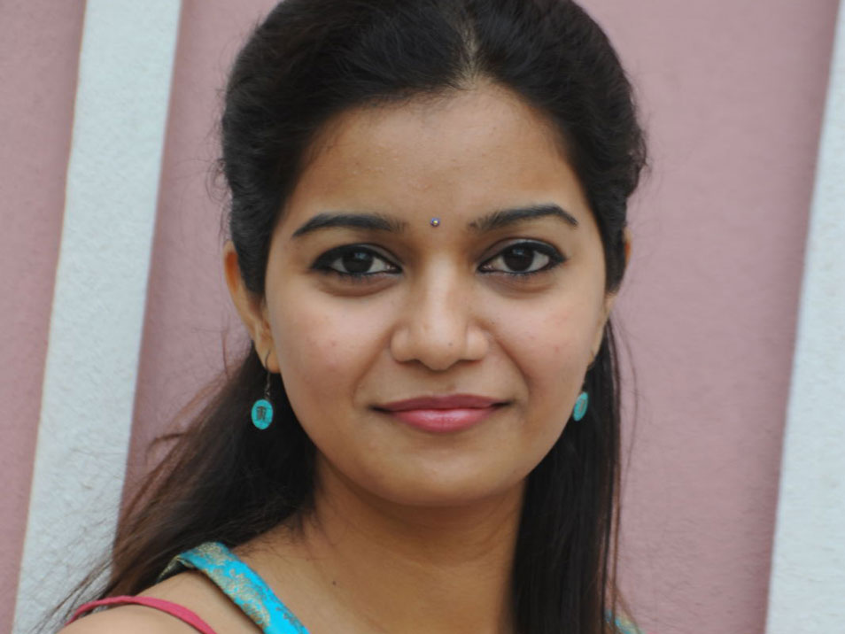 Picture  Colors Swathi Cute Stills New Movie Posters