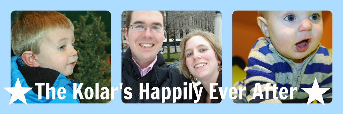 The Kolar's Happily Ever After