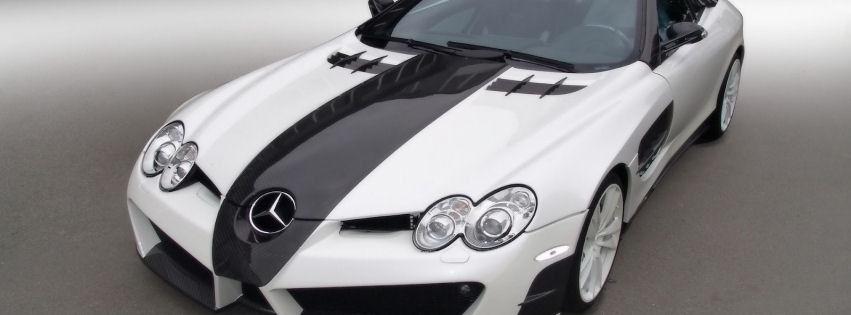 Mercedes spor araba kapak resimleri