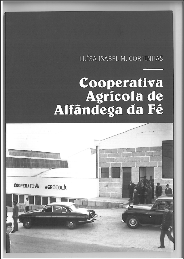 COOPERATIVA AGRÍCOLA de ALFÂNDEGA DA FÉ