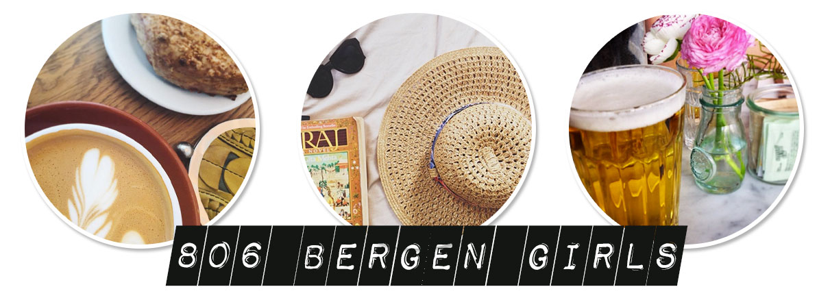 806 Bergen Girls