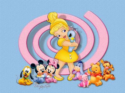 imagenes disney babies - babes - bebes 09