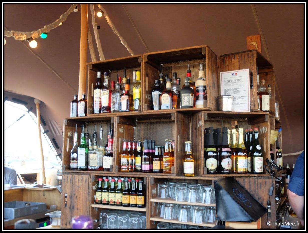 bar perchoir hipster rooftop Paris vue, Perchoir cidres perchés soirée privee Paris 11eme bar cocktails