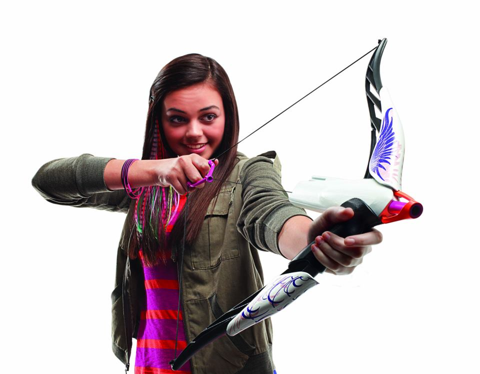 Toys For Girls Age 17 : Urban taggers nerf rebelle uk pricing